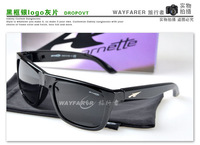 Arnette dropout tr90 sports eyewear male female style polarized sunglasses