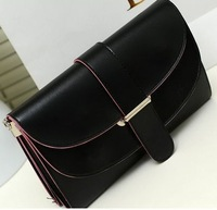 drop shipping new 2014 single shoulder bag women messenger bags summer bag ladies of leather furly candy handbags 8 color 44