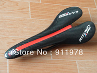 2013 new San saddle carbon bike Bicycle light weight saddle cushion 105g
