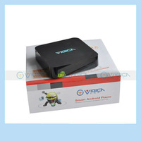 Mini PC Android 4.0 TV Box WIFI DLAN Full HD 1080P Media Player A2 DDR3 1G 8G Nand Flash Free Shipping