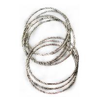 high quality bracelets women's jewelry fashion jewellery bracelet bangles for women bangle free shipping 8pcs ring bangles 583
