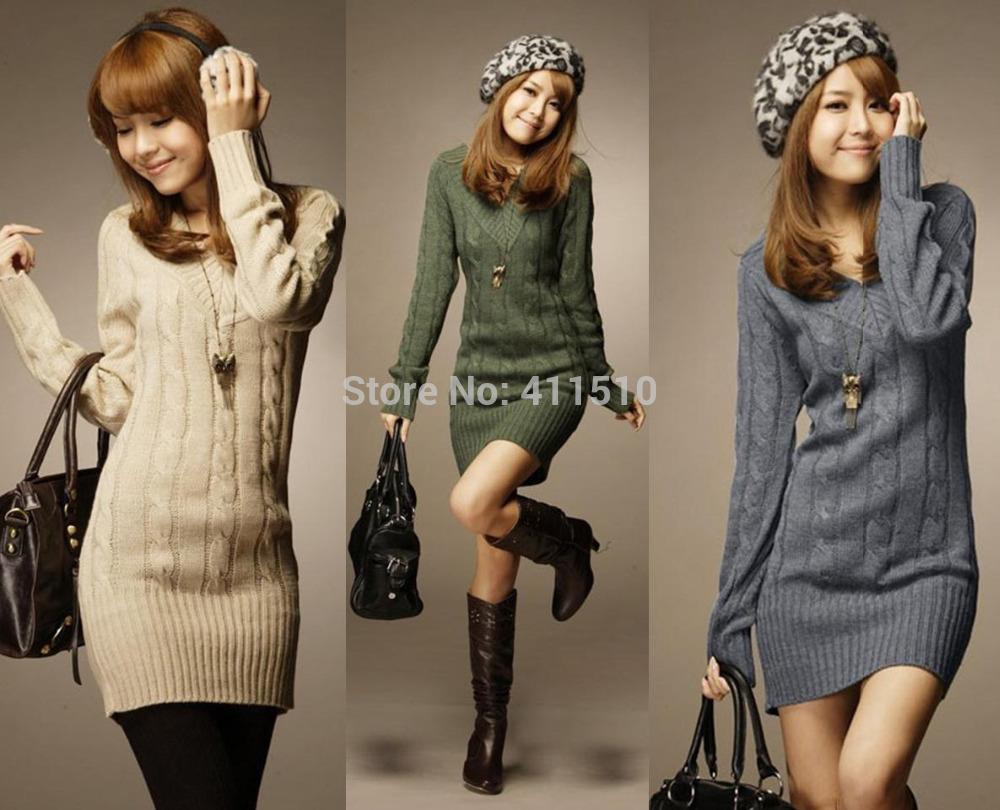 Manchon tricot chandail