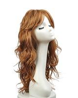 Free Shipping New 2013 Long Natural Hair ,Women's Wigs 100% Kanekalon Supernova Sale