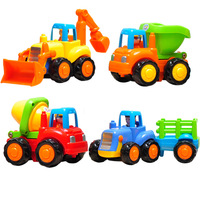 Department of music 326 toy car tractor only 1 pc in the pictrue,when order,tell us which one