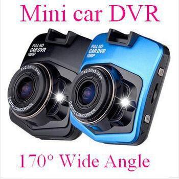 Mini car dvr camera dvrs cam novatek 96650  full hd 1080p parking recorder video registrator camcorder night vision 170 degree