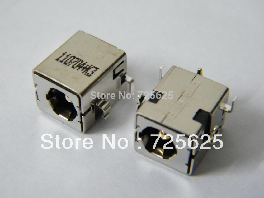 DC Power Jack for ASUS A43 X43 A53 A42D X42D K42D A42J X53S K53E K53S K53SV K42JC X42J A42J K42JR A40J K43S X43S X43E SJ SV SM(China (Mainland))