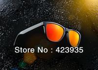 free shipping  TOP quality men's womens fashion sunglasses,O frogskins sport  SUNGLASS  Polarized lens,original packaging