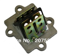 Reed Valve Assembly for 50cc 2-stroke Minarelli 1PE40QMB Jog engines