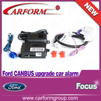 Canbus Car alarm system for FORD FOCUS Same function as Original Alarm fit for 2010-2012 Suitable for Turkey Free shipping
