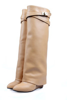 2013 new boots for woman designer womens shoes brand boots pointed toe genuine leather Within the higher J1451