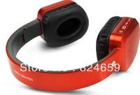 wireless headphone2.4G earphoneswith microphone forPC ,TV, Folding  wireless headphone