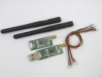 Single TTL 3DRobotics 3DR Radio Telemetry Kit 433Mhz 433 for APM APM2