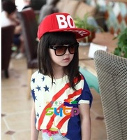 2013 new fashion hip hop hat cap wholesale boy girl caps Free shipping wholesale