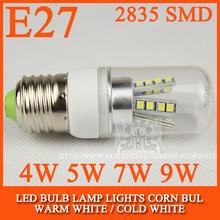 wholesale e27 led corn light
