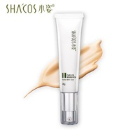 refreshing full effect BB cream nude makeup concealer genuine isolationwhitening moisturizing foundation  free shipping