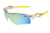 New men's fashion  designer sunglasses 2013 hot bike bicycle outdoor sports sunglasses