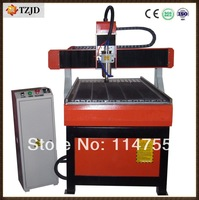 China CNC Router for wood, pvc, acrylic, pcb, abs