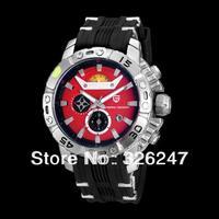 2014 new Pagani Design sport quartz men's fashion wristwatches rubber strap men's waterproof wristwatches (CX-2638)