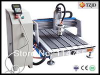 Advertising Wood Marble Granite Metal Steel CNC Engraving machine CNC Router machine
