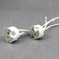 Free shipping.20pcs/lot. MR16/MR11/GU5.3  socket,MR16 Holder,MR16 Base,LED Light Lamp Bulb socket Adapter Converter Holder