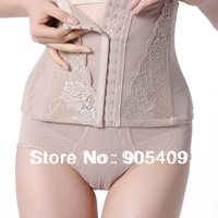 5pcs/lot Free shipping Body Control Shaper Cincher Slimming Underbust Belt Waist Tummy Girdle  Corset Stock