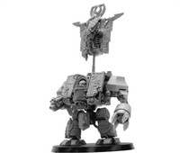 ULTRAMARINES VENERABLE DREADNOUGHT (body only) --- IA-ISM-D-028