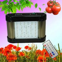 Free Shipping 2013 New phantom 50w Full Spectrum Led Grow light,Dimmable Led grow light