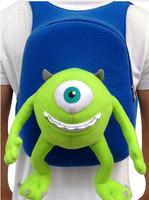 Monsters Inc Mike Wazowski high Monsters University Wazowskidoll toys & hobbies supernova sale stuffed animals & plush backpack