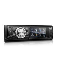 "3"" Digital Touch Screen 1 Din Car DVD Single Din Car Radio One Din Autoradio with Detachable Panel Bluetooth USB SD Subwoofer"