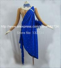 Latin dance/Waltz Tango Ballroom Dance Dress,Girls/Women Modern Dance/Perform Costume/Wear LD-0017