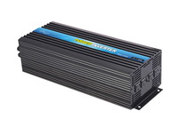 DC12/24V, 5000W Off-Grid Pure Sine Wave Power Inverter, Solar Inverter,  AC100V/110V/115V/120V, AC200V/220V/230V/240V