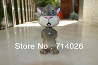 Electronic Toys Tom Cat Sound Production Recording Beating Sound Maker Toy Freeshipping