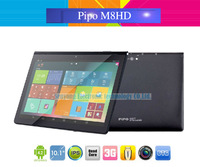 "10.1"" PIPO M8 HD 3G Android Tablet RK3188 Quad Core 1920x1200 px 2GB RAM 32GB ROM HDMI OTG Bluetooth WIFI"