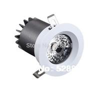 10pcs / lot  COB ceiling spot light  10w