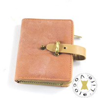 New Fashion Lady Leather Vintage Purse Female Short Design High Quality Handbag Card Holder