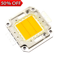 smd 20w led chip beads for high power led lamp light warm white cool white epistar chip beads lighting