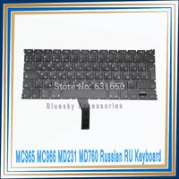 "100%New For Macbook Air 13"" 2011  A1369 MC503LL/A* RUSSIA Keyboard"