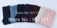 2013 slim elastic waist skinny corduroy pants boot cut jeans dy-dpnfs-7188