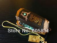 Free Shipping NEW Mini Unlocked metal dual sim card mobile phone Fashion gift high quality racing car key cell phones Free chain