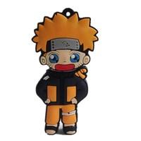 Cute Naruto Gift Cartoon model 8gb 16gb 32gb 64gb 512gb Full flash drive Memory Stick pen drive usb flash drive Free shipping