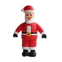 pen drive cartoon Santa Claus 8gb 16gb 32gb 64gb 512gb Christmas gift bulk usb flash drive flash memory stick pendrive mini