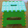 New material thickening pressure plastic folding stool exquisite small stool stool wholesale fishing outing essential C1-01