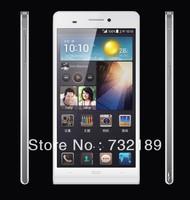 Ulefone P6  MTK6589T Quad core Android 4.2.2IPS screen 1920*1080P 2G RAM 32G ROM  WCDM 3G LT18 U600 6.0 inch Smart Phones