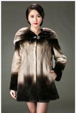 mink coat price