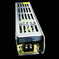 100W 12V 8.5A Slim Power Supply AC to DC Adapter Switch for LED Strip Light CCTV 110V 220V #2 free shipping