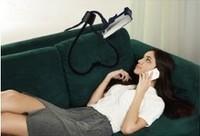 Universal 360 degree Adjustable Bed Desk Car Hands Free Lazy tablet bed/desk Holder Mount for ipad mini 1 2 3 4