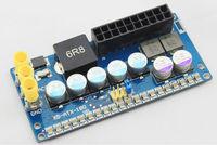 X5-ATX, 180w output, 6v to 24v wide input Intelligent Automotive DC-DC Car PC Power Supply (ITPS DC-ATX)