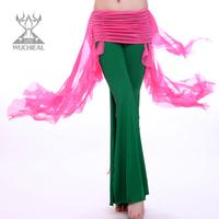 2014 New Fresh And Elegant Long Tassel Belt Belly Dance Waist Chain,7 Colors TP 125