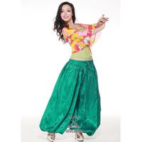 2014 New Fashion Upscale Lantern Belly Dance Pants 14 Colors TK 005