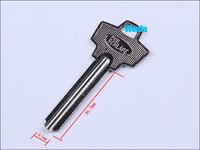 F-379 Blank door key.room key